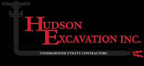 Hudson Excavation Inc